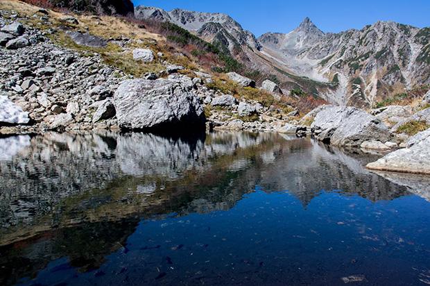 雲上の楽園・氷河公園へ