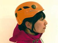ヘルメットの着用に関して