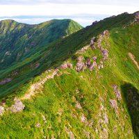 上州武尊山・日光白根山・赤城山 北関東の百名山3座登頂
