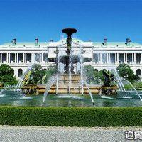 迎賓館赤坂離宮と東京観光