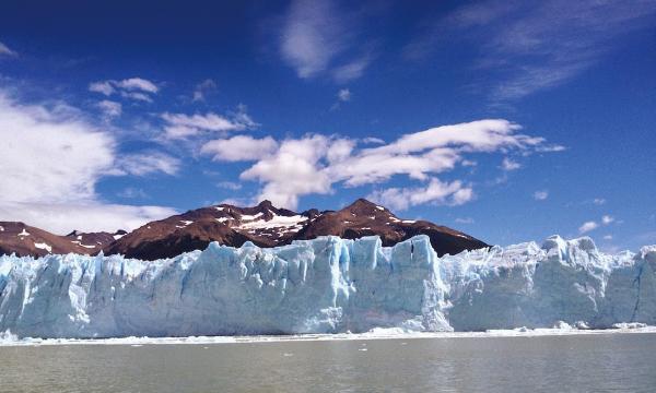 ペリト・モレノ氷河