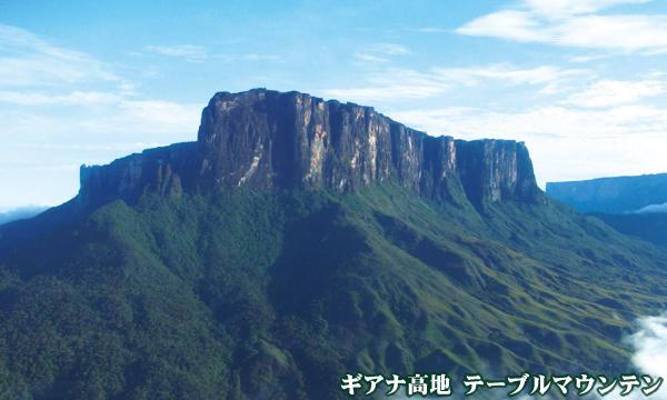 ギアナ高地の画像 p1_33