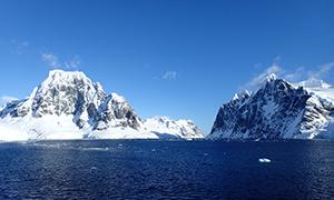 南極探検旅行 ウシュアイア