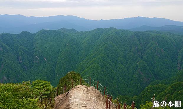 大台ヶ原山