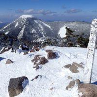 初心者のための山歩き教室 雪の北八ヶ岳・北横岳