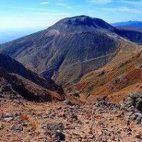 初心者のための山歩き教室 那須岳(茶臼岳)